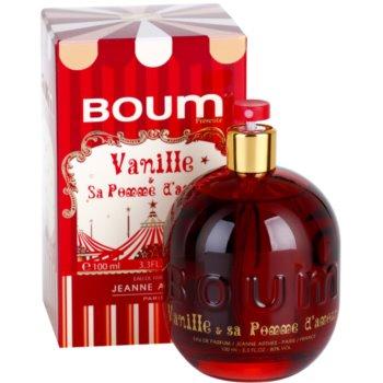 Jeanne Arthes Boum Vanille Sa Pomme d'Amour Eau de Parfum for Women 1
