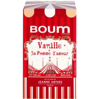 Jeanne Arthes Boum Vanille Sa Pomme d'Amour Eau de Parfum for Women 3