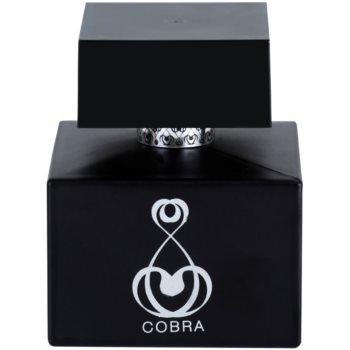 Jeanne Arthes Cobra for Him Version Inedite Eau de Toilette pentru barbati 100 ml