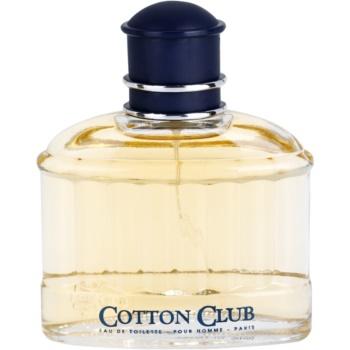 Jeanne Arthes Cotton Club eau de toilette pentru barbati 100 ml
