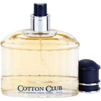 Jeanne Arthes Cotton Club Eau de Toilette para homens 3