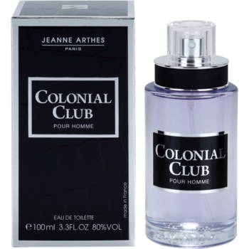 Jeanne Arthes Colonial Club туалетна вода для чоловіків