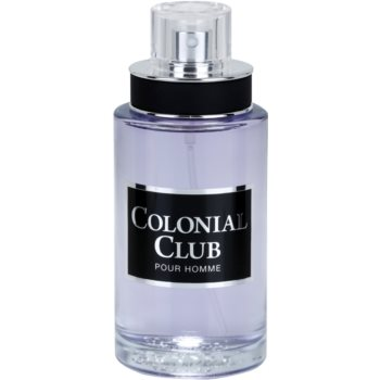 Jeanne Arthes Colonial Club туалетна вода для чоловіків 2