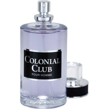 Jeanne Arthes Colonial Club туалетна вода для чоловіків 3