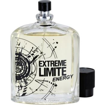 Jeanne Arthes Extreme Limite Energy Eau de Toilette pentru barbati 3