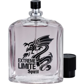 Jeanne Arthes Extreme Limite Spirit Eau de Toilette for Men 3