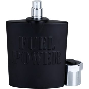 Jeanne Arthes Fuel Power Eau de Toilette für Herren 3