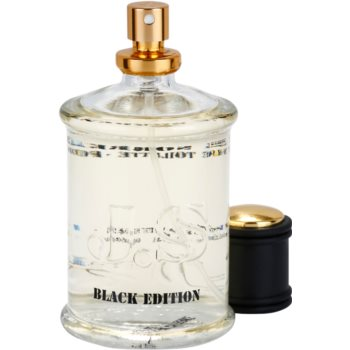 Jeanne Arthes Joe Sorrento Black Edition Eau de Toilette for Men 3