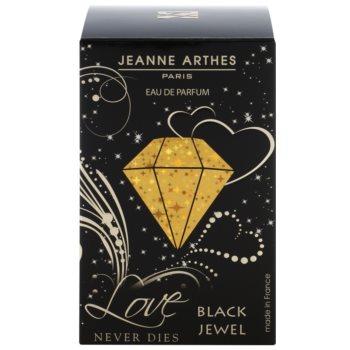 Jeanne Arthes Love Never Dies Black Jewel Eau de Parfum for Women 4