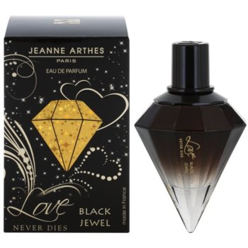 Jeanne Arthes Love Never Dies Black Jewel Eau de Parfum for Women