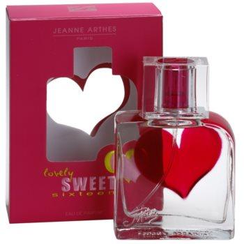Jeanne Arthes Lovely Sweet Sixteen Eau de Parfum for Women 1