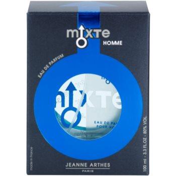 Jeanne Arthes Mixte Homme Eau de Parfum for Men 4