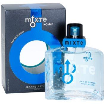 Jeanne Arthes Mixte Homme Eau de Parfum for Men 1