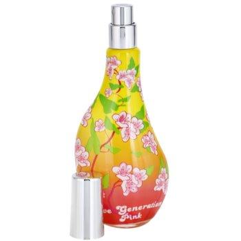 Jeanne Arthes Love Generation Pink Eau de Parfum para mulheres 4