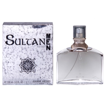 Jeanne Arthes Sultane Men Eau de Toilette pentru barbati 100 ml