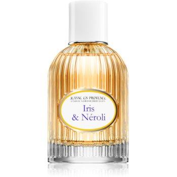 Jeanne en Provence Iris & Néroli eau de parfum pentru femei