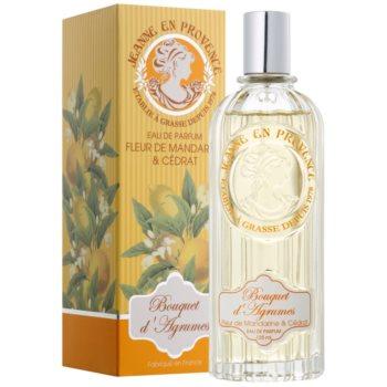 Jeanne en Provence Bouquet d´Agrumes Eau de Parfum for Women 1