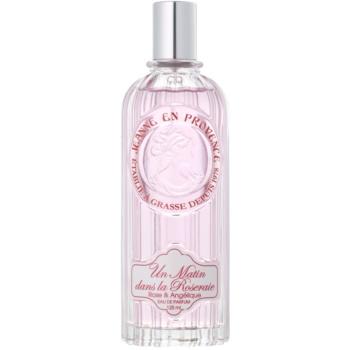 Jeanne en Provence Un Matin Dans La Roseraie eau de parfum pentru femei 125 ml