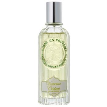 Jeanne en Provence Verveine Cédrat Eau de Parfum pentru femei