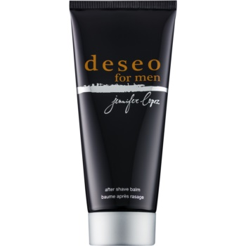 Jennifer Lopez Deseo for Men after shave balsam pentru barbati 100 ml