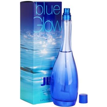 Jennifer Lopez Blue Glow toaletna voda za ženske 2