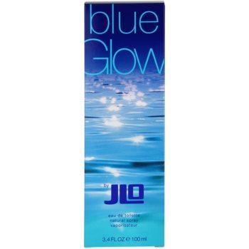 Jennifer Lopez Blue Glow toaletna voda za ženske 5