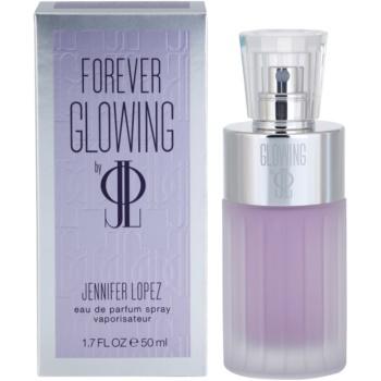 Jennifer Lopez Forever Glowing Eau De Parfum pentru femei