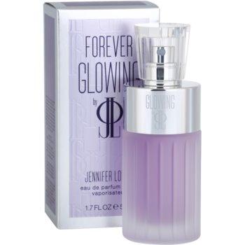 Jennifer Lopez Forever Glowing Eau de Parfum für Damen 1