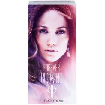 Jennifer Lopez Forever Glowing Eau de Parfum für Damen 4
