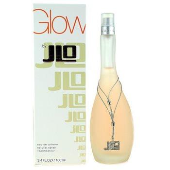 Fotografie Jennifer Lopez Glow by JLo toaletní voda pro ženy 100 ml