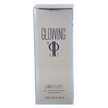 Jennifer Lopez Glowing parfumska voda za ženske 5