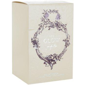 Jennifer Lopez My Glow Eau de Toilette for Women 1