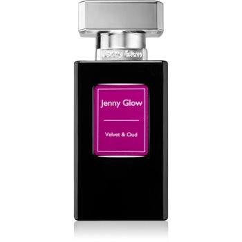 Jenny Glow Velvet & Oud Eau de Parfum unisex