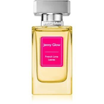 Jenny Glow French Lime Leaves Eau de Parfum unisex