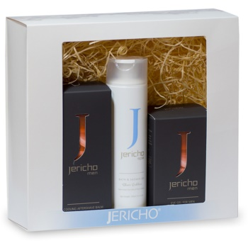Jericho Men Collection set cosmetice I.