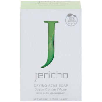 Jericho Body Care Seife gegen Akne 2
