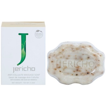 Jericho Body Care sapun anti celulita