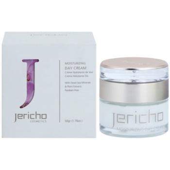 Jericho Face Care crema hidratanta de zi