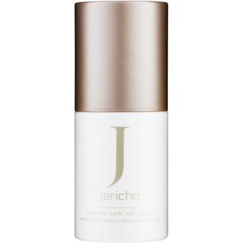 Jericho Hair Care ser mineral pentru păr
