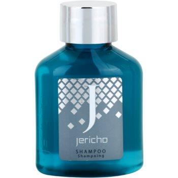 Jericho Collection Shampoo champô para todos os tipos de cabelos