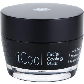 Jericho iMask Collection iCool kühlende Maske für die Haut mit Mineralien aus dem Toten Meer