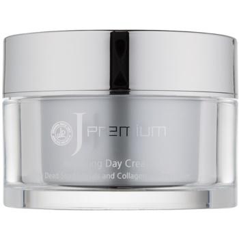Jericho Premium Paloma crema de zi cu efect de refacere cu minerale de la Marea Moarta