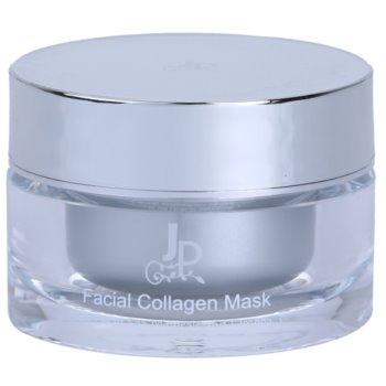 Jericho Premium маска за лице  с колаген