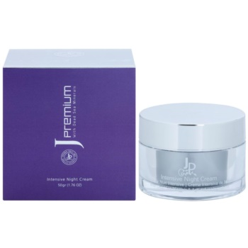Jericho Premium crema de noapte intensiva