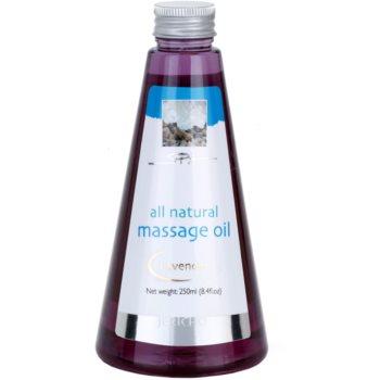 Jericho Body Care SPA Massageöl