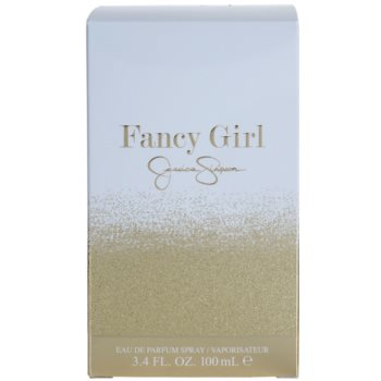 Jessica Simpson Fancy Girl Eau de Parfum für Damen 4