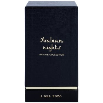 Jesus Del Pozo Arabian Nights Private Collection Man парфумована вода для чоловіків 1