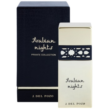 Jesus Del Pozo Arabian Nights Private Collection Man парфюмна вода за мъже 2