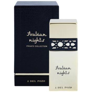 Jesus Del Pozo Arabian Nights Private Collection Man парфумована вода для чоловіків 2