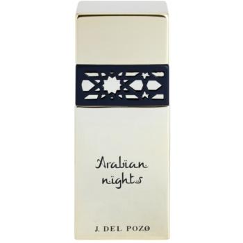 Jesus Del Pozo Arabian Nights Private Collection Man Eau De Parfum pentru barbati 100 ml
